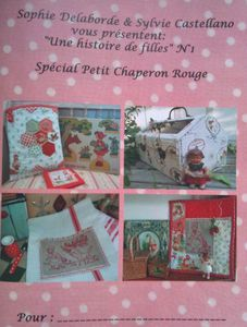 blogs,petit chaperon rouge