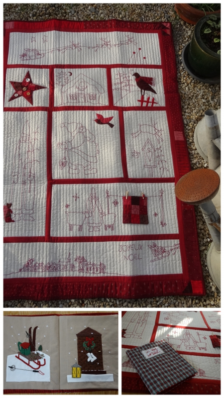 blogs,scrap quilt & stitch,broderie,free de scrap quilt&stitch,noël 2016