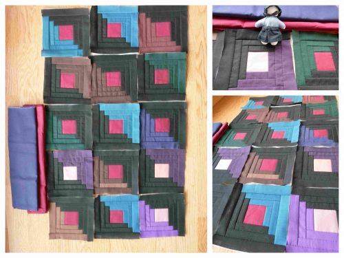 boitémoi,blogs,patchwork,log cabin