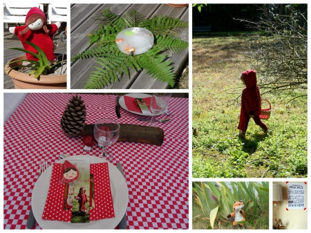 le petit chaperon rouge,blogs,pinterest,bricolage,décoration,sites,maison germain